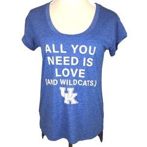 Chicka-D NCAA KENTUCKY WILDCATS T-Shirt